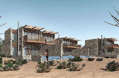 תקועים בלובי: המלונות שייפתחו בישראל ב-2011