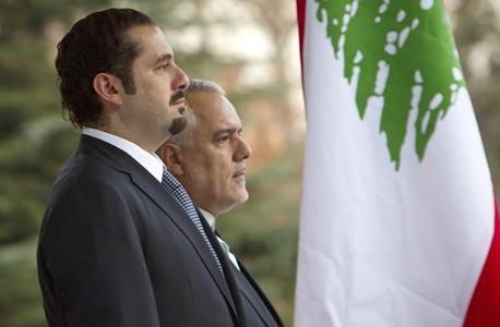 סעד אל-חרירי, צילום: איי אף פי