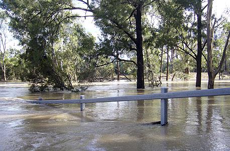 ההזדמנויות שמזמן האסון: איך אפשר להרוויח מהשטפונות באוסטרליה?