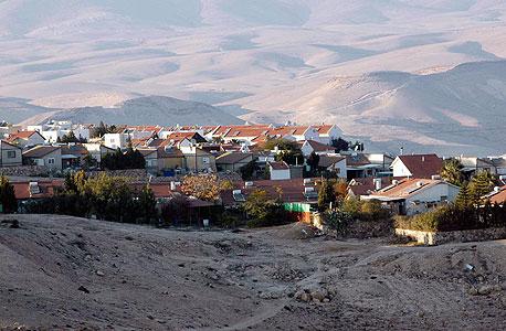 שכונה בערד. התושבים ייהנו מהטבות?, צילום: ישראל יוסף