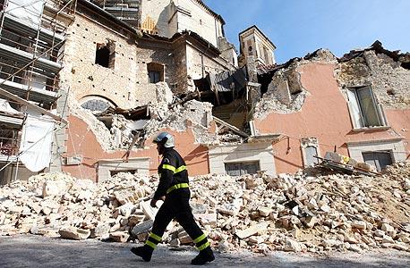 5 צעדים לבחירת פוליסה מתאימה לרעידות אדמה