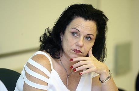 נגה קינן. אחת הנשים המקושרות בישראל