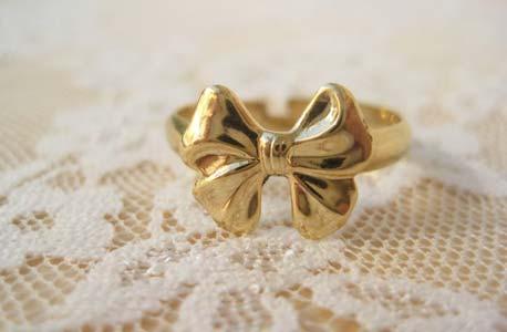 טבעת בעיצוב מירי פרקס