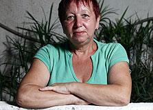 רינה בלאושטיין, צילום: עמית שעל