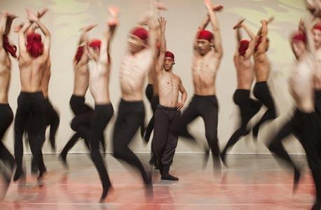 רקדנים, מקצוע הולך ונעלם