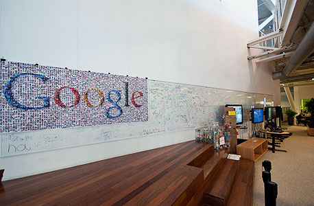 רחוב גוגל 1: מה גורם לענקית האינטרנט להשקיע בדיור?