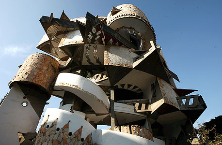 בית דובינר, צילום: עמית שעל