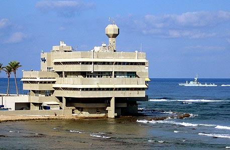 מכון לחקר ימים ואגמים, צילום: Oceanographic Institure Haifa