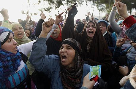 לדעת מה קורה במצרים - גם כשהרשת חסומה