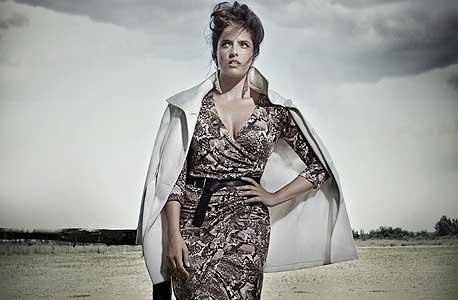 הפרסומת הסקסיסטית של 2012: קמפיין של משרד התיירות בכיכובה של נועה תשבי
