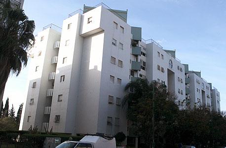 בניין בגבעתיים