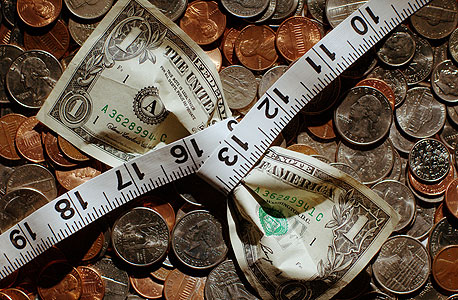 Inflation. Photo: Shutterstock