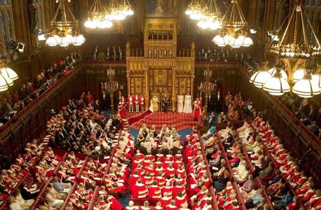 הלורדים הבריטיים לא מתרשמים מהלינצ