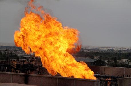 EMG תחדש אספקת הגז עד 17 בפברואר