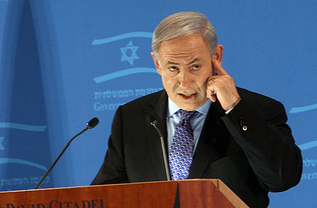 """""""הוא בסיטואציה לא קלה. לאובמה אין שום קשר רגשי למדינת ישראל"""""""
