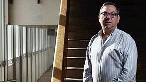 פרופ' ערן ישיב (צילום: עמית שעל), צילום: עמית שעל