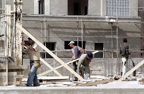 פועלי בניין ערבים