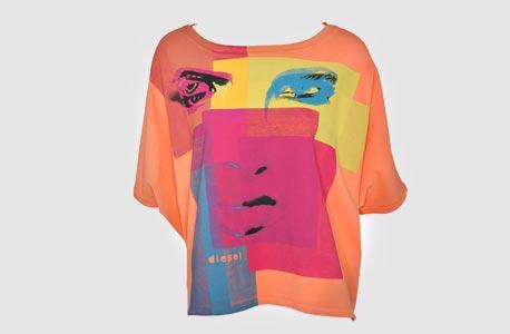 חולצה של דיזל