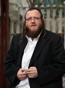 שמואל חיים פפנהיים