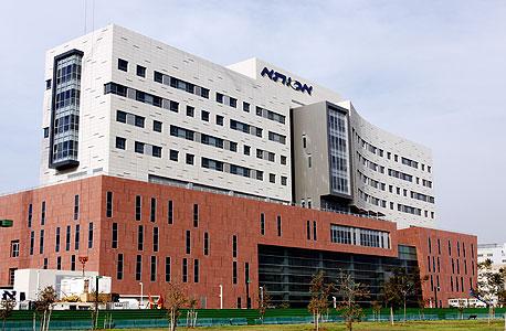 בית חולים אסותא