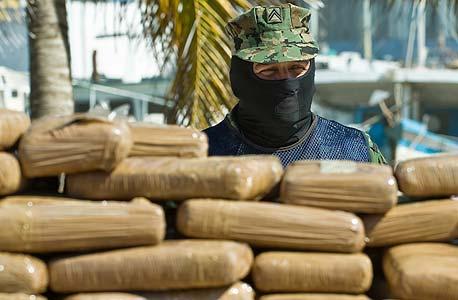 קוקאין, צילום: איי אף פי
