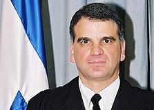 מוריס בן-עטר, צילום: אתר הנהלת בתי המשפט
