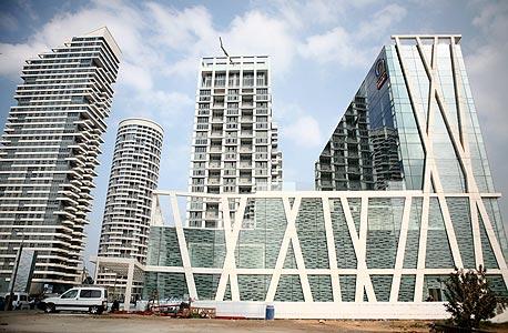 זינוק בהכנסות ממיסוי מקרקעין - עקב עלייה ברכישת דירות להשקעה