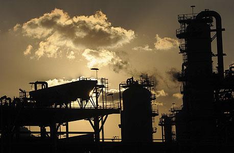 נפט, צילום: אי פי אי