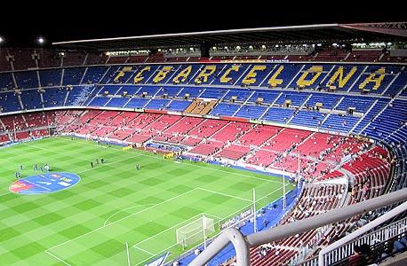אצטדיון Camp Nou, ברצלונה. מה לראות: מוזיאון ספורט מושקע, צילום: CC by Oh-Barcelona.com