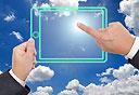 מחשוב ענן, צילום: shutterstock