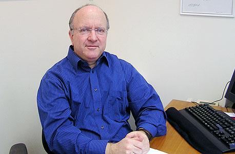 עודד כהן מנהל מעבדת המחקר של IBM בחיפה