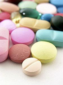תרופות של אנדו