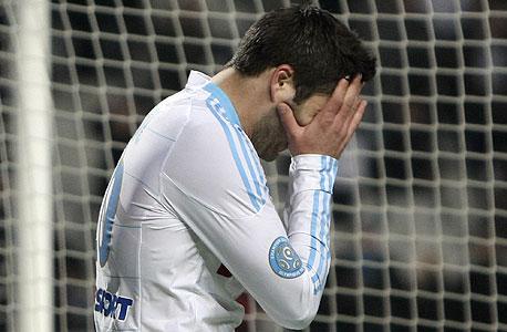 הכדורגל הצרפתי באווירת דיכאון