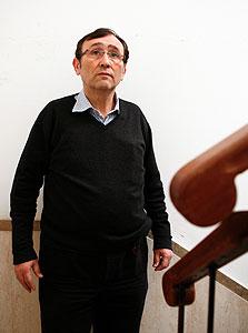"""דב פרנקל, רמת גן. """"בעד התמ""""א, אבל שיהיה הוגן"""""""