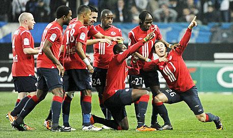 קבוצות הליגה הצרפתית חלקו 518 מיליון יורו מזכויות שידור