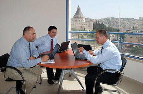 Galil Software, חברת שירותים העוסקת בפיתוחי תוכנה שונים. נוסדה: 2008. מייסדים: ג