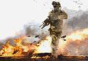 משחק Modren Warfare 2
