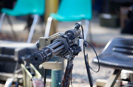 יוטיוב כבר לא רוצה סרטוני נשק