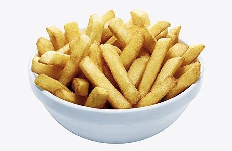 כלל מס' 21: אם השם זהה בכל השפות, זה אינו מזון (דוגמאות: ביג מק, צ'יטוס או פרינגלס)