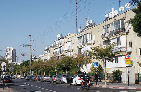 התחממות בדרום תל אביב: אושרה הקמת 1,000 דירות חדשות