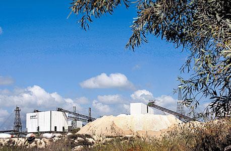 תושבי אלעד לאלקטרה: אל תקנו את מחצבת מגדל צדק