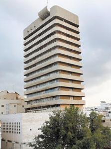 28 מיליון שקל. בית ז'בוטינסקי, מצודת זאב בתל אביב