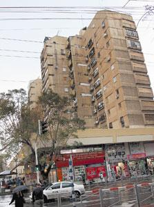 455 אלף שקל. חנות בבניין צמרת ברחוב סוקולוב בחולון
