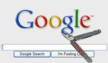 שירות החדשות שלהם עדיין לא רציני מספיק. גוגל, צילום מסך: www.google.com, אורן אגמון