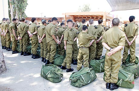 הממשלה תתבקש לאשר: שנת לימוד ראשונה בחינם לחיילים משוחררים תושבי הפריפריה