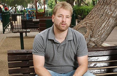 שי ארליכמן שותף ב-TAVO