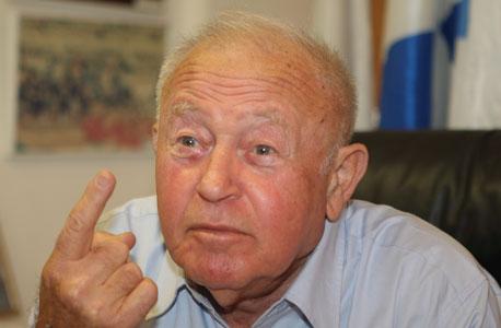 """ורשביאק הודיע על פרישה: """"אין ספורט בישראל"""""""