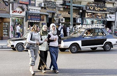 קהיר, מצרים