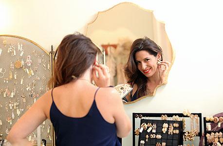קרן וולף, צילום: אוראל כהן