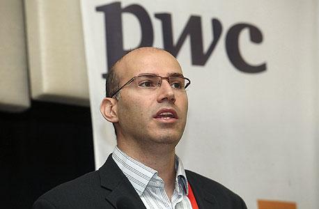 רובי סולימן, שותף ב-PwC